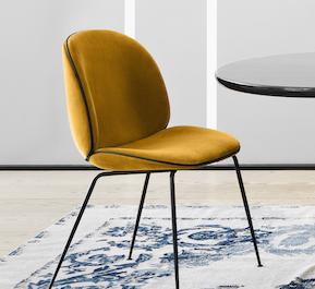 Historia jednego produktu: Beetle Chair