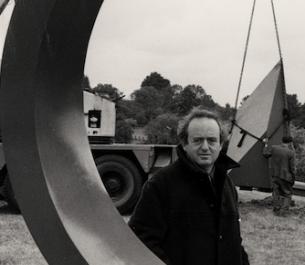 Sylwetka projektanta: Bernard Schottlander