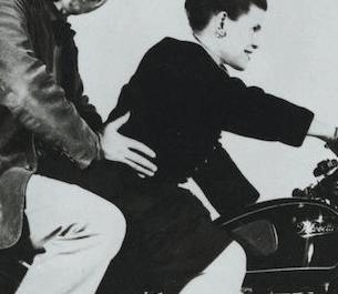 Sylwetka projektantów: Ray & Charles Eames