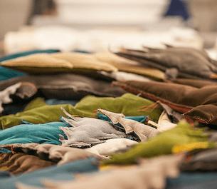 Świąteczne dodatki w duchu less waste