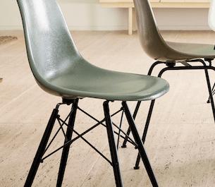 Historia jednego produktu: Krzesło Fiberglass | Vitra